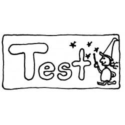 £1 Test item