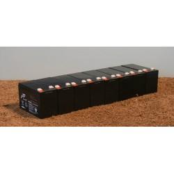 RBC27 cell kit